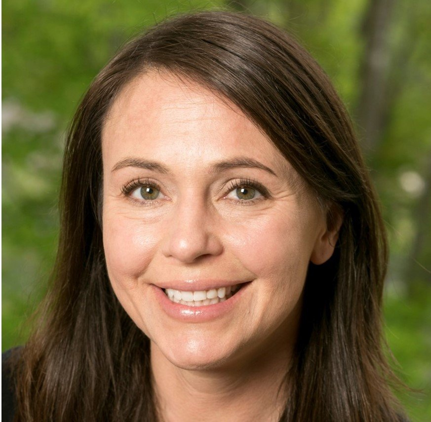 Dr. Christina Babbitt
