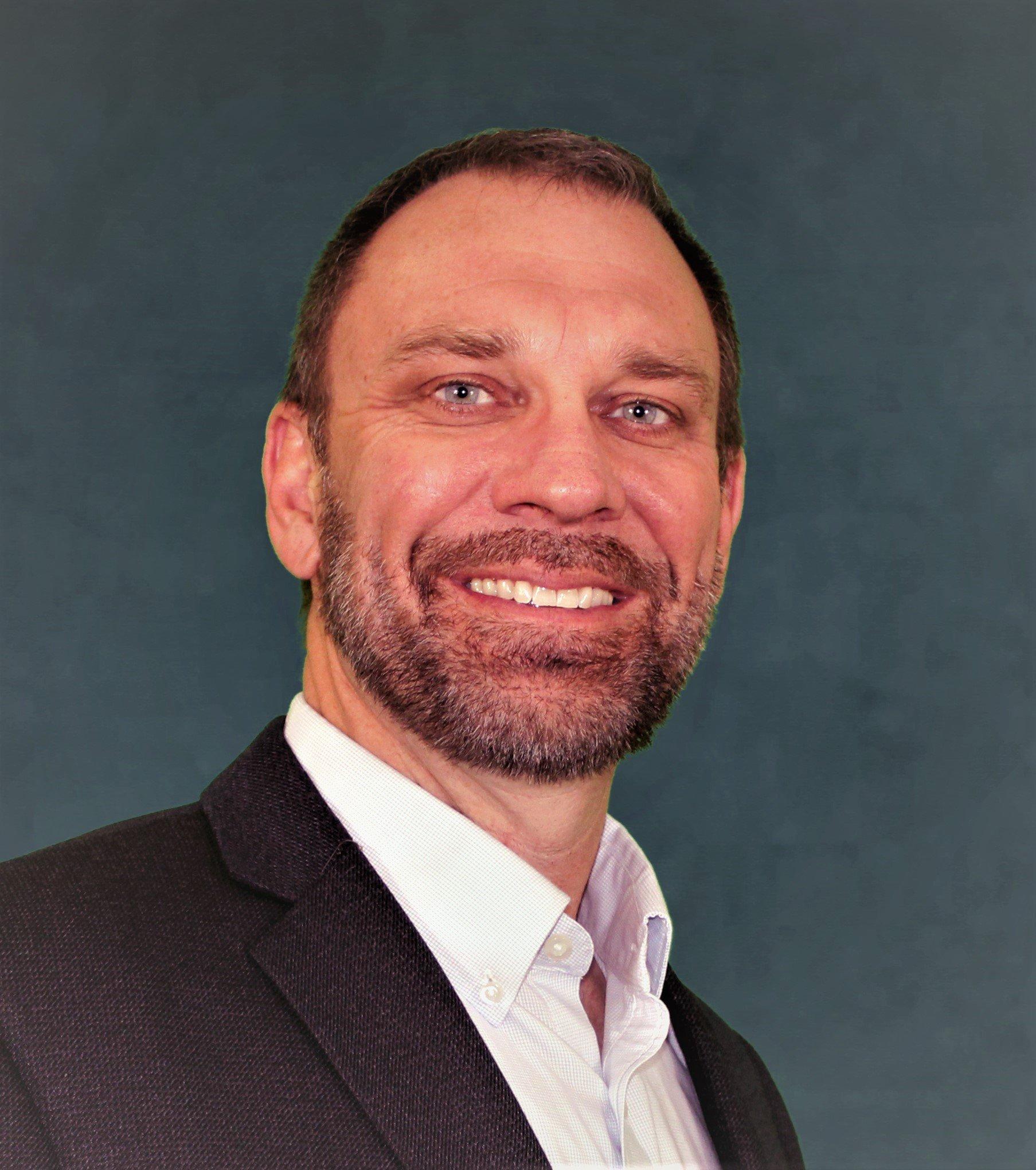 Eric Averett
